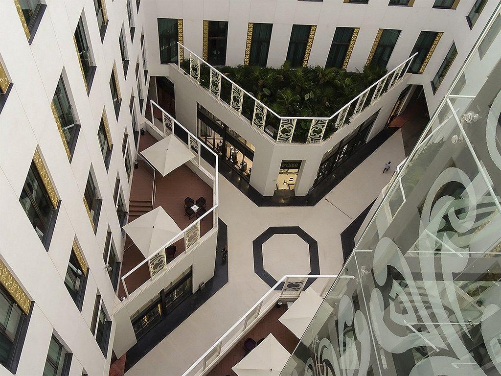 HotelManzana Kempiski