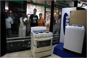 Nuevas restricciones en Cuba para la importación de cocinas y hornos