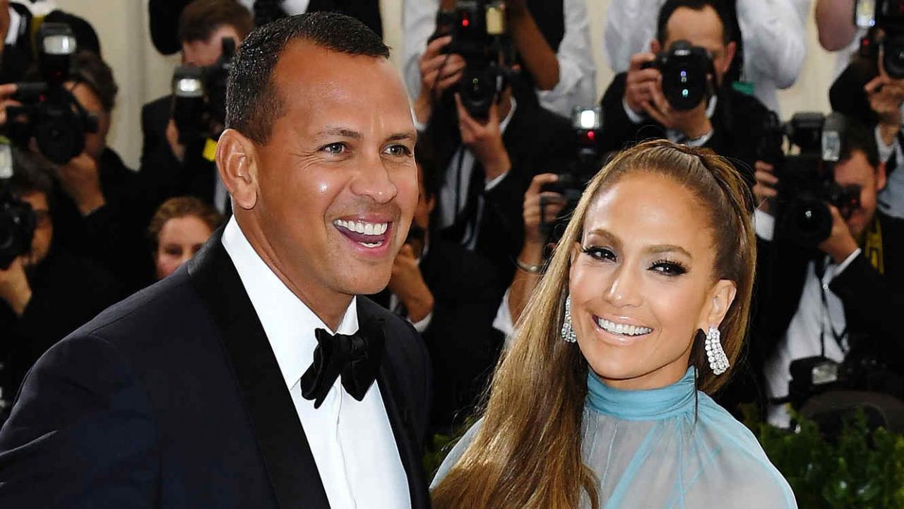Resultado de imagen para ¿Quién tiene más dinero Jennifer López o Alex Rodríguez? (+Video)